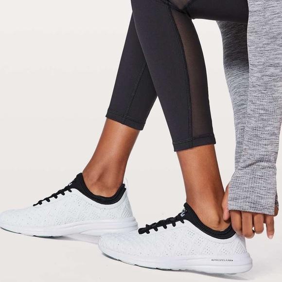 Lululemon Womens Techloom Phantom Shoes